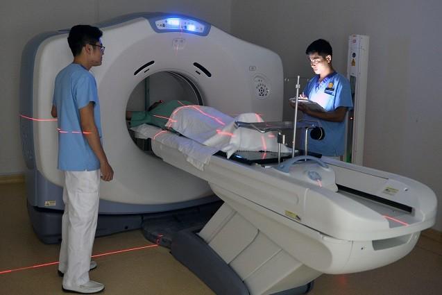 Vinmec ký kết hợp tác với Viện nghiên cứu ung thư hàng đầu châu Âu Curie - ảnh 2