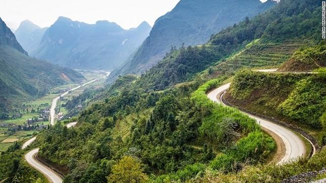 CNN hướng dẫn phượt xuyên Việt bằng xe máy - ảnh 1