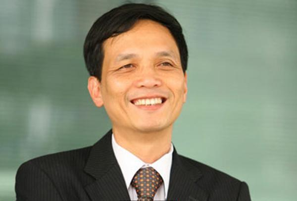 Bộ Công thương giao ông Nguyễn Thành Nam thay ông Vũ Quang Hải tại HĐQT Sabeco - ảnh 1