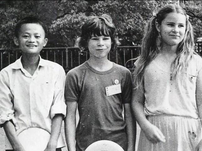 Chuyện tự học tiếng Anh của tỷ phú Jack Ma - ảnh 1
