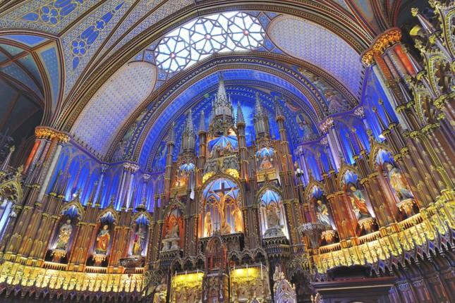 Canada: Thành phố Québec - ảnh 2