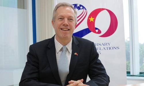 Đại sứ Mỹ chuẩn bị khám phá Sơn Đoòng  - ảnh 1