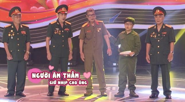 Con trai Công Lý - Thảo Vân chiến thắng 130 triệu đồng ở game show - ảnh 1
