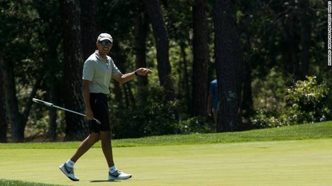 Cuộc sống 'hậu Nhà Trắng' của gia đình Obama - ảnh 2