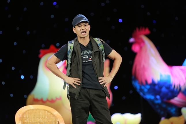 Xuân Bắc bức xúc khi khán giả livestream show hài ở Hà Nội - ảnh 1