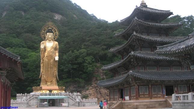 Hàn Quốc đề nghị UNESCO công nhận Di sản thế giới cho 7 ngôi chùa cổ - ảnh 1