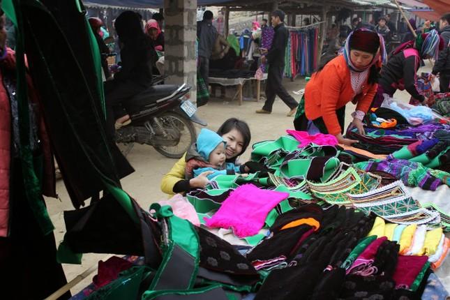Chợ lùi: độc đáo Hà Giang - ảnh 3