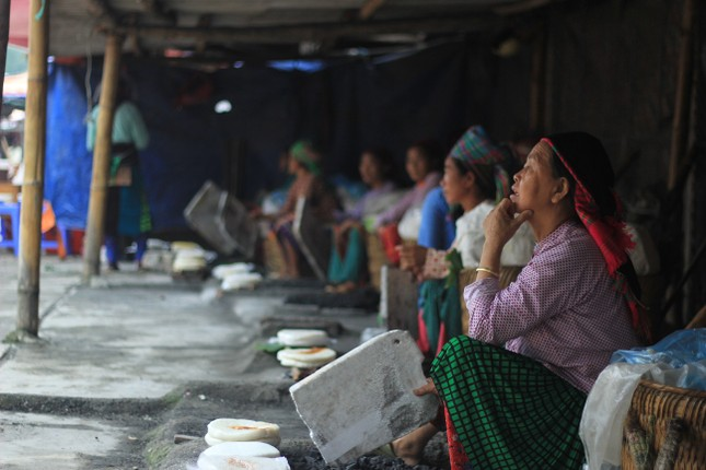 Chợ lùi: độc đáo Hà Giang - ảnh 6