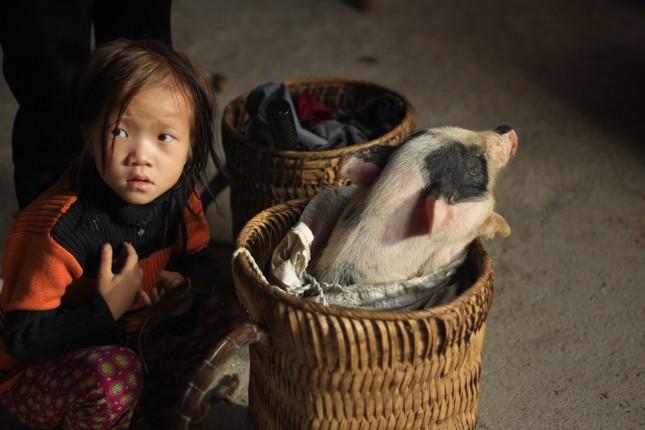 Chợ lùi: độc đáo Hà Giang - ảnh 4