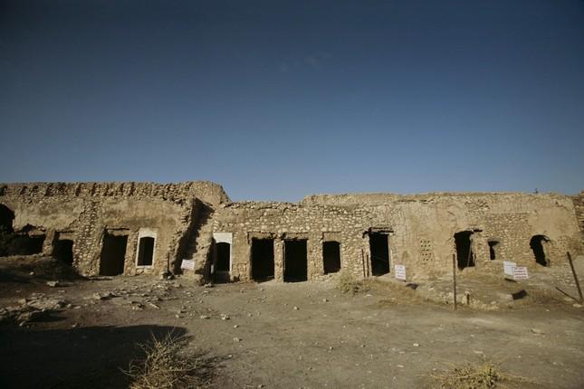 UNESCO kêu gọi khôi phục các di sản của Iraq - ảnh 1