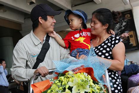 Bộ Ngoại giao Việt Nam đã xử lý các vụ việc bảo hộ công dân như thế nào? - ảnh 1