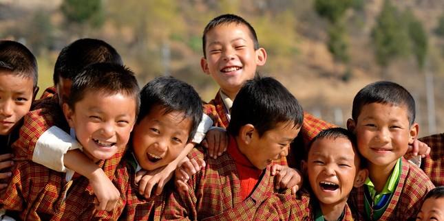 Chỉ số hạnh phúc - Kim chỉ nam của các chính phủ - ảnh 2