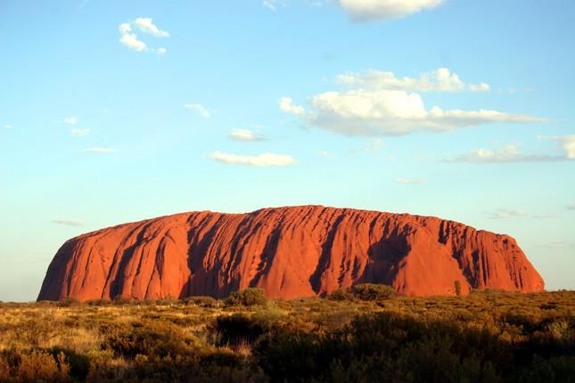 Uluru - ảnh 1