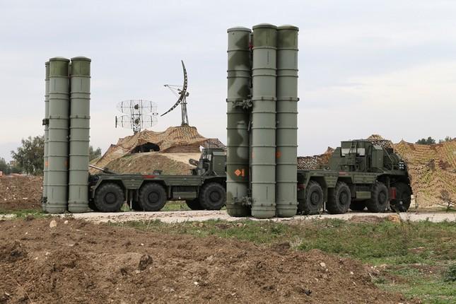 Hoa Kỳ tấn công Syria: Viễn cảnh chiến tranh thế giới III - ảnh 1