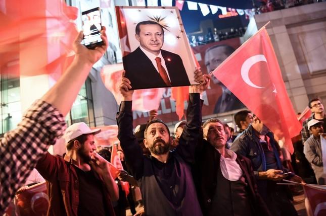Thổ Nhĩ Kỳ trưng cầu dân ý – sự đảo ngược của một nền dân chủ? - ảnh 1