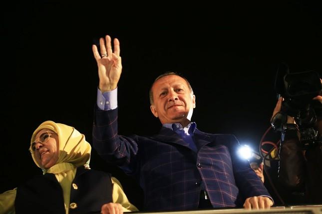 Thổ Nhĩ Kỳ trưng cầu dân ý – sự đảo ngược của một nền dân chủ? - ảnh 2