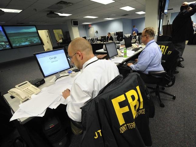 Vụ sa thải giám đốc FBI: Sự cản trở công lý? - ảnh 3