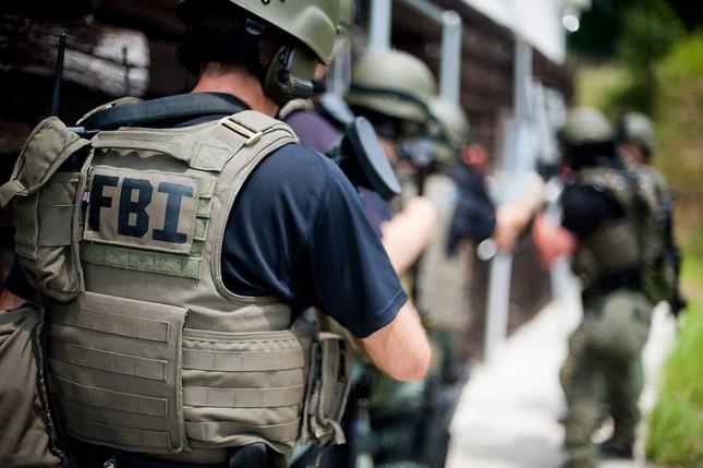 Vụ sa thải giám đốc FBI: Sự cản trở công lý? - ảnh 2