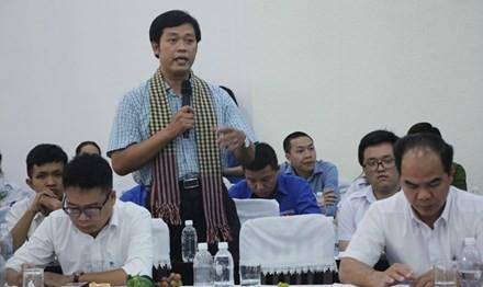 Bí thư Nguyễn Thiện Nhân: 'Xây dựng TPHCM như thung lũng Silicon' - ảnh 1