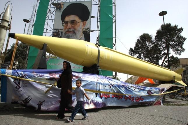 Iran - Nền dân chủ thần quyền - ảnh 2