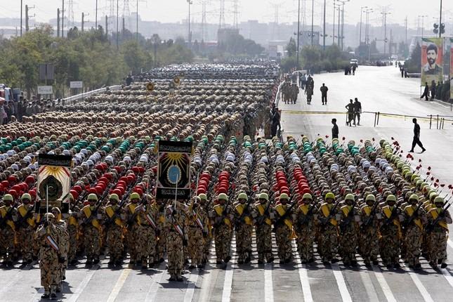 Iran - Nền dân chủ thần quyền - ảnh 1