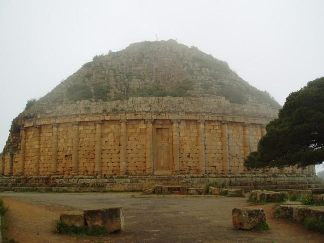 Thành phố cổ Tipasa - ảnh 1