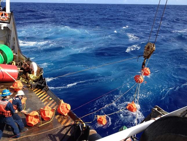 UNESCO lần đầu công bố báo cáo về khoa học đại dương trên thế giới - ảnh 1