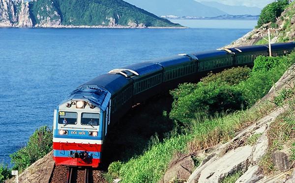 Giấc mơ đường sắt - ảnh 1