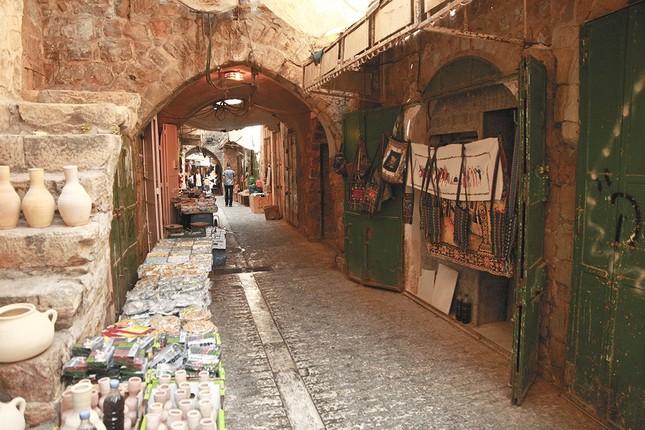 Tranh luận quanh việc UNESCO đưa Hebron vào danh sách di sản cần bảo vệ - ảnh 1