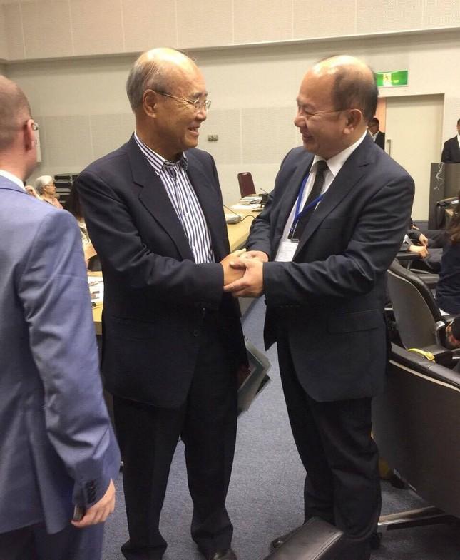 BCH Liên hiệp các Hội UNESCO Thế giới tổ chức Hội nghị lần thứ 38 - ảnh 2