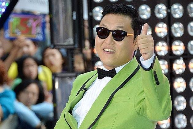 Chủ nhân 'Gangnam Style' không hiểu vì sao ca khúc nổi tiếng - ảnh 1