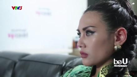 Vietnam's Next Top Model: Hết thí sinh đến giám khảo mâu thuẫn với nhau - ảnh 1