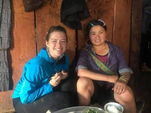 Bị trộm xe đạp ở Sài Gòn, khách Tây vẫn muốn quay lại Việt Nam  - ảnh 2