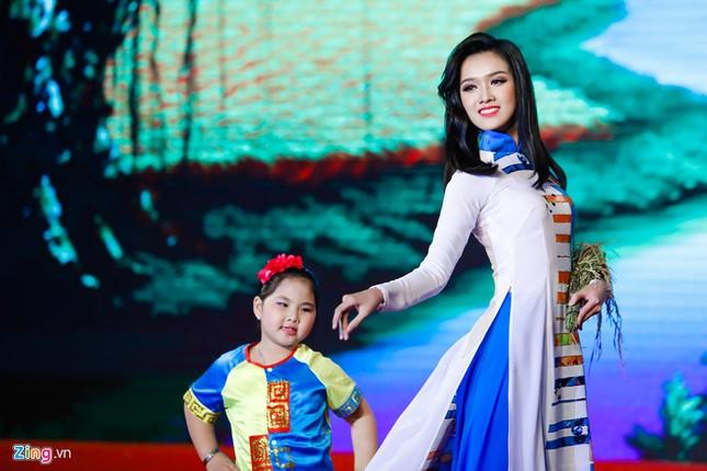 Hoa khôi Nam Bộ 2017 gọi tên Nguyễn Thị Hải Yến  - ảnh 2