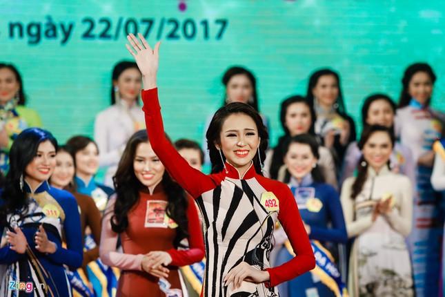 Hoa khôi Nam Bộ 2017 gọi tên Nguyễn Thị Hải Yến  - ảnh 6