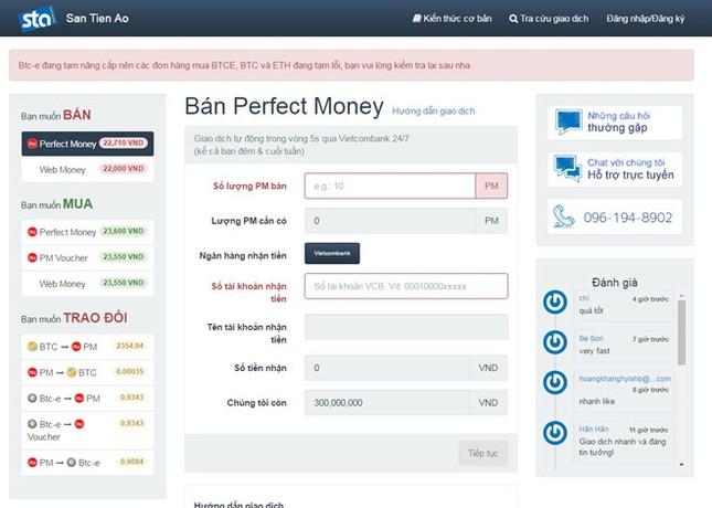 Sập sàn Bitcoin: Dân đầu tư Việt kẻ hoảng loạn, người lạc quan - ảnh 1