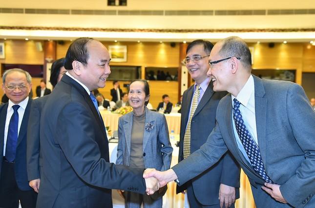 15 thành viên tổ tư vấn kinh tế của Thủ tướng là những ai? - ảnh 2