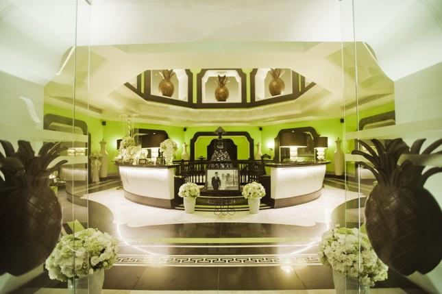 Lộ diện địa điểm cưới lí tưởng nhất thế giới ngay tại Đà Nẵng - ảnh 3