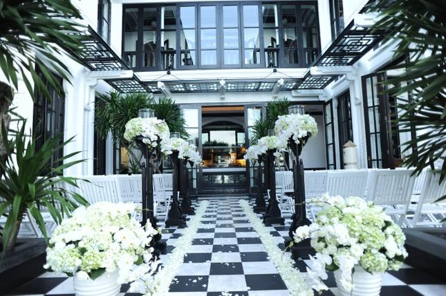 Lộ diện địa điểm cưới lí tưởng nhất thế giới ngay tại Đà Nẵng - ảnh 1