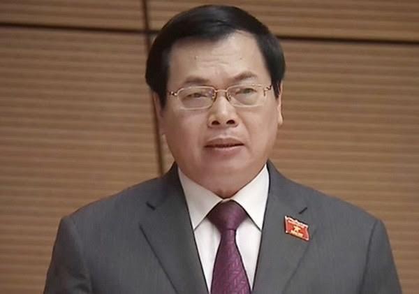 Liên quan vụ Trịnh Xuân Thanh, 7 lãnh đạo cao cấp bị kỷ luật  - ảnh 1