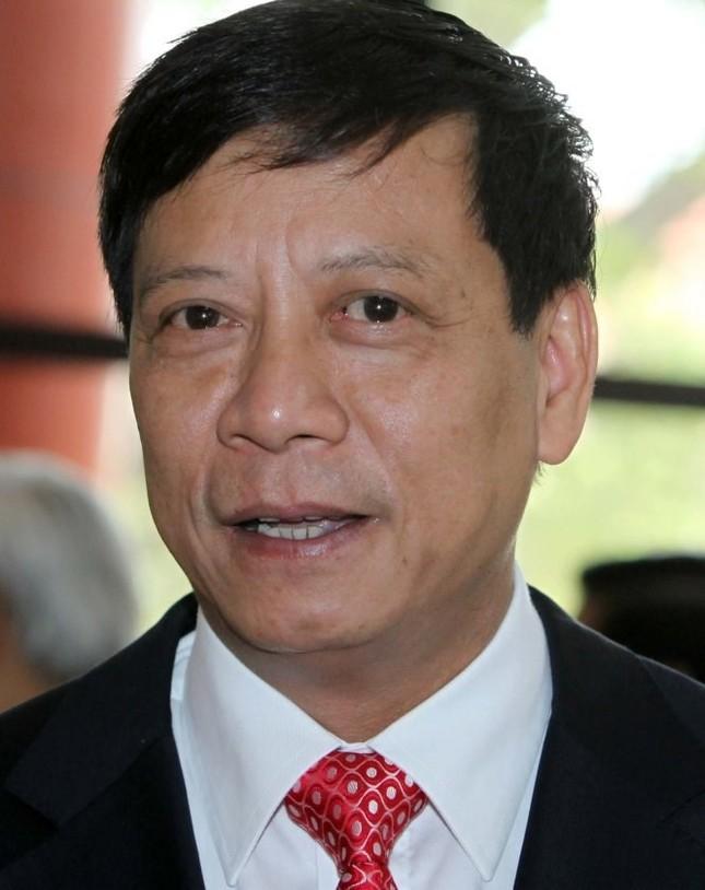 Liên quan vụ Trịnh Xuân Thanh, 7 lãnh đạo cao cấp bị kỷ luật  - ảnh 2