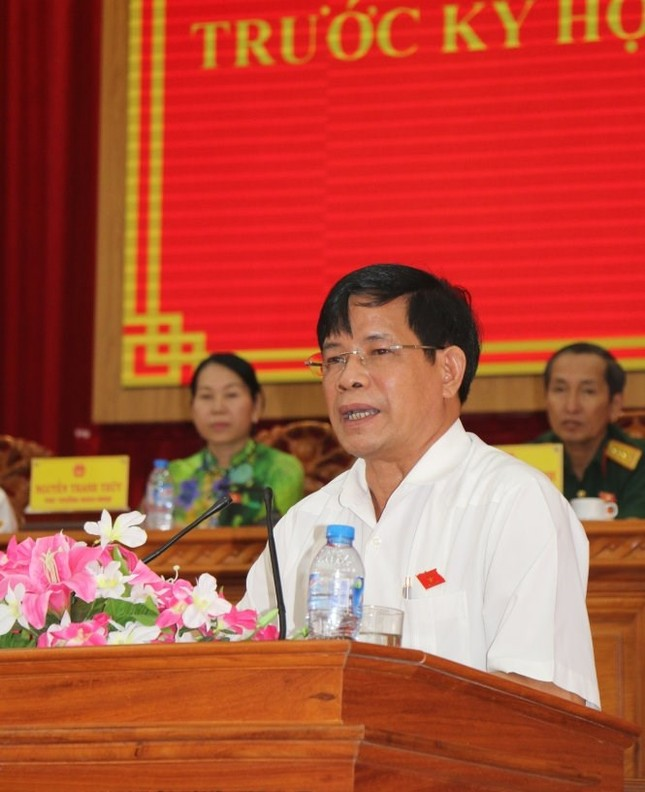Liên quan vụ Trịnh Xuân Thanh, 7 lãnh đạo cao cấp bị kỷ luật  - ảnh 3