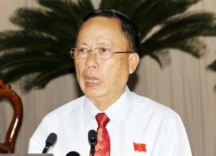 Liên quan vụ Trịnh Xuân Thanh, 7 lãnh đạo cao cấp bị kỷ luật  - ảnh 4