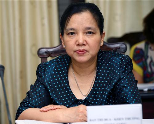 Liên quan vụ Trịnh Xuân Thanh, 7 lãnh đạo cao cấp bị kỷ luật  - ảnh 6
