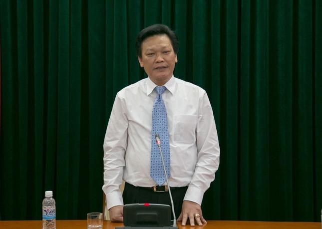 Liên quan vụ Trịnh Xuân Thanh, 7 lãnh đạo cao cấp bị kỷ luật  - ảnh 5