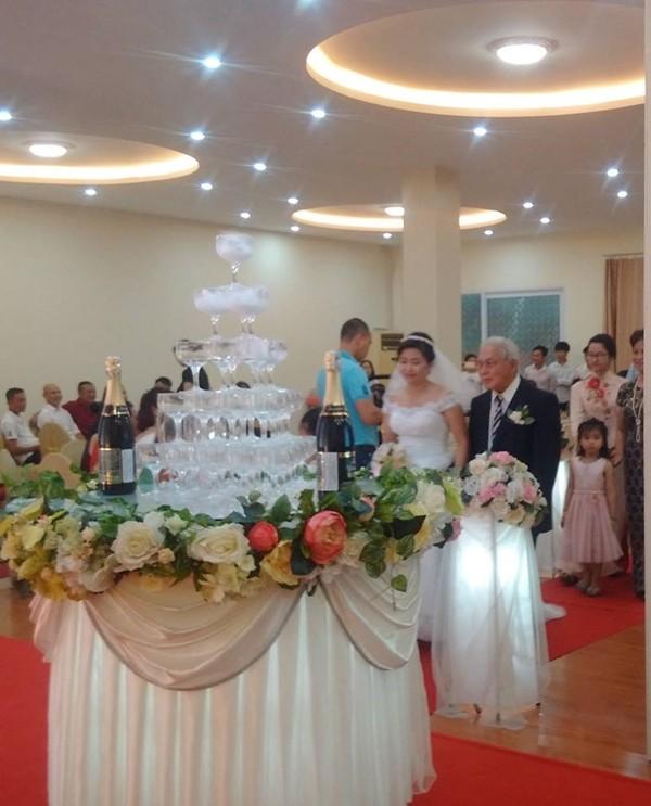 Cô gái ngoài 20 cưới cụ ông U70 gây sốt Hải Phòng - ảnh 2