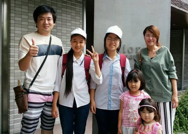 10 bạn nhỏ Việt Nam vinh dự sang Nhật Bản giao lưu quốc tế 7 ngày  - ảnh 4