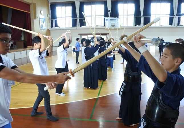 10 bạn nhỏ Việt Nam vinh dự sang Nhật Bản giao lưu quốc tế 7 ngày  - ảnh 2