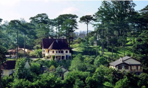 Những điểm du lịch đẹp nhất mùa Thu-Đông Việt Nam - ảnh 4
