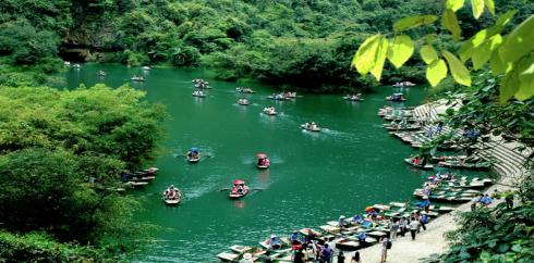 Những điểm du lịch đẹp nhất mùa Thu-Đông Việt Nam - ảnh 7